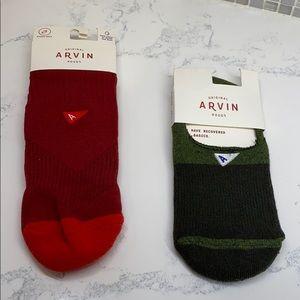 Arvin Original goods set of two socks
